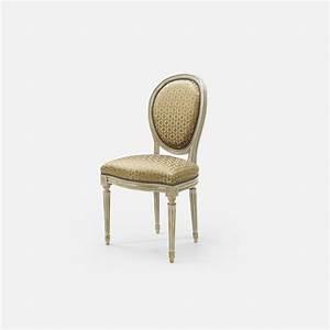 Chaise Louis Xvi : chaise louis xvi medaillon garnissage ressorts tapissier collinet ~ Teatrodelosmanantiales.com Idées de Décoration