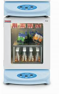 Maxq U2122 6000 Incubated  Refrigerated Stackable Shakers