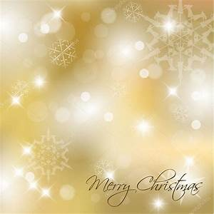 Vector Christmas background with white snowflakes — Stock ...