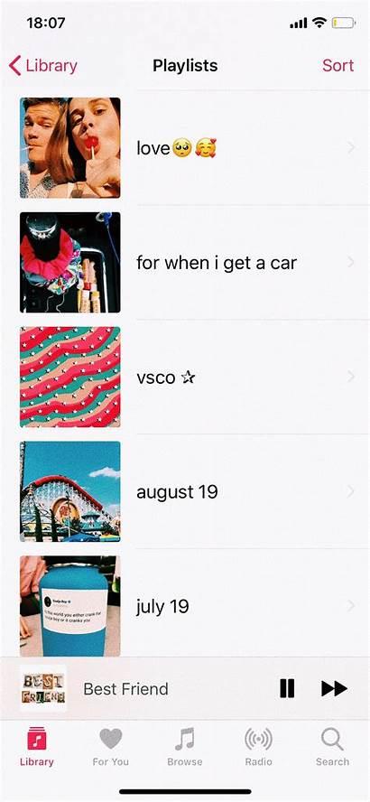 Vsco Got Playlist Applemusic Apple Couple Nerd