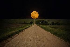 Full, Moon, Beautiful, Hd, Desktop, Wallpapers