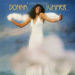 DONNA SUMMER - Giorgio Moroder