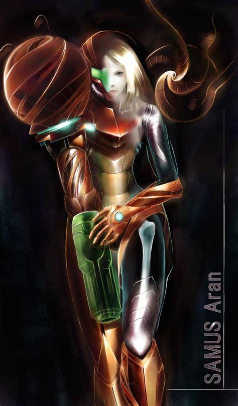 Samus Aran Metroid Page 2 Of 5 Zerochan Anime Image