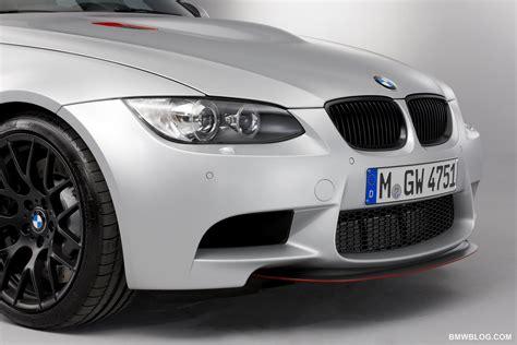 World Premiere Bmw M3 Crt Carbon Racing Technology