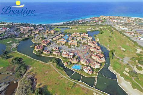 Divi Golf Garden One-bedroom condo - DR01 - Prestige Vacations Aruba | Aruba Vacation Rentals ...