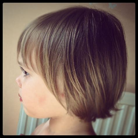 best 25 toddler bob haircut ideas on