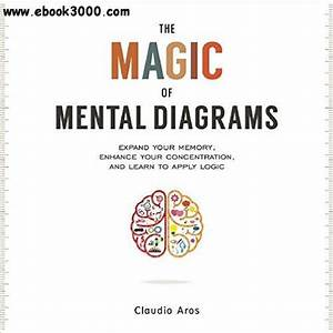 The Magic Of Mental Diagrams Expand Your Memory Enhance Your Concentration And Learn To Apply Logic