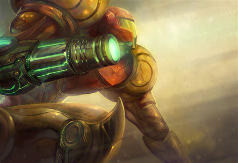 Samus Aran Concept Art Videogamescoolvibe Digital Art
