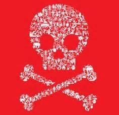 Images About Bones Pinterest Skulls Sugar