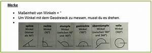 Winkel Messen Ohne Geodreieck : wie kann ich winkel richtig messen und einteilen ~ Orissabook.com Haus und Dekorationen