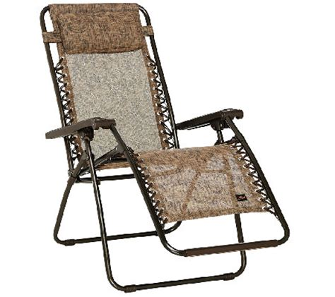 bliss hammocks deluxe gravity free recliner with rest