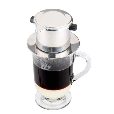 Alibaba.com offers 914 coffee presser products. Single Serving Stainless Steel Vietnamese Coffee Press ...