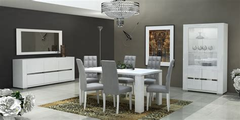 Modern Formal Dining Room Sets by Elegance Dining Room Modern Formal Dining Sets Dining