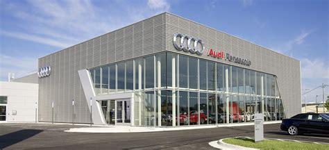 about our audi dealership audi pensacola now open