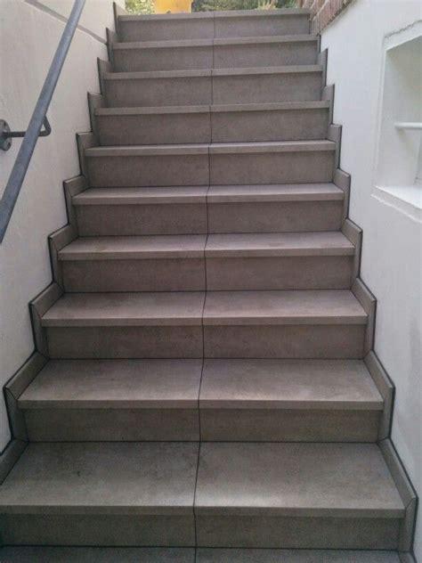 Geflieste Treppe Renovieren by Die Besten 25 Geflieste Treppe Ideen Auf