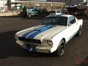 PRICE REDUCED 1965 Ford Mustang Fastback GT350 restomod tribute car