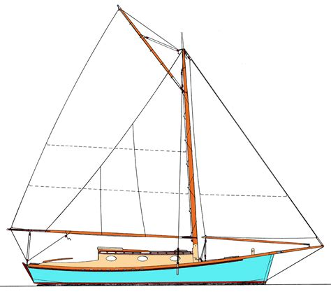 Sailing Boat Plans by Plans