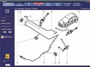 Butee Pedale Embrayage Clio 2 : embrayage qui reste enfonc megane ii m gane m gane rs renault forum marques ~ Gottalentnigeria.com Avis de Voitures