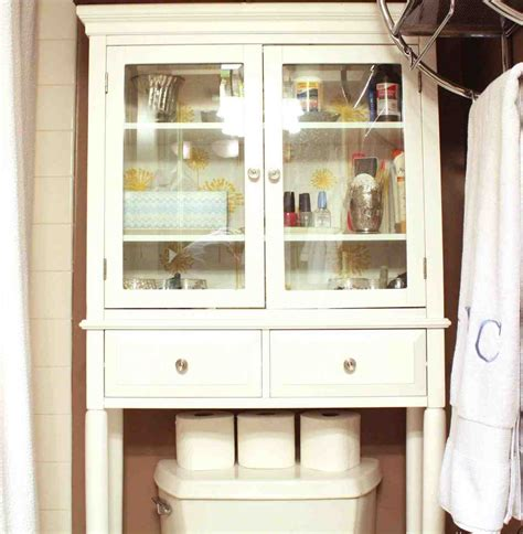 above toilet cabinet storage bathroom storage cabinet toilet 28 images white