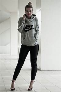 Oversized Hoodies And Leggings | www.pixshark.com - Images ...