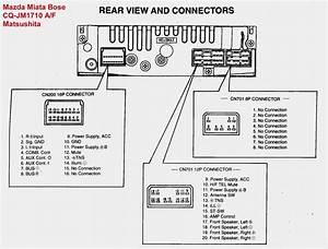 Wiring Diagram Pioneer Deh P3600