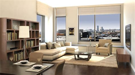 The Living Room Boston Parking by Symphony Court Advisors Living Boston Properties