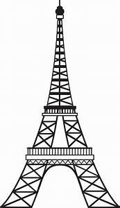 نتيجة بحث الصور عن eiffel tower silhouette clever