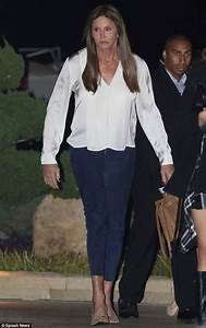 Caitlyn Jenner has girls' night with Sophia Hutchins ...