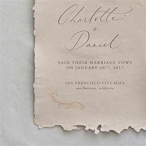 36 best wedding welcome packets images on pinterest gift With calligraphy wedding invitations toronto