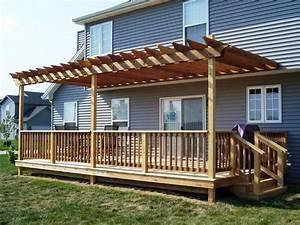 Pergola Design Idea Pergola Deck Image Pergola Simple Wooden Design Exterior Fence Simple Pergola Ideas