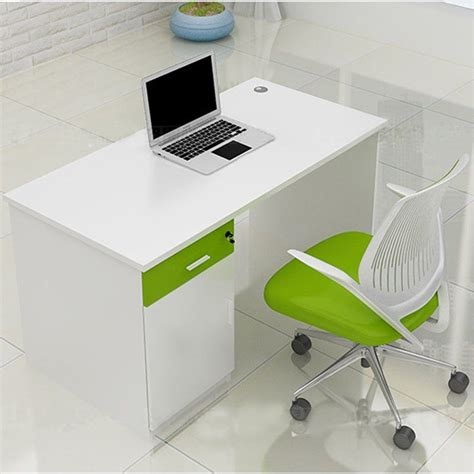 modern white computer desk quality assuranced best price computer furniture modern