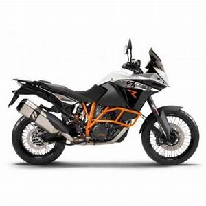 Ktm 1190 Adventure Wiring Diagram