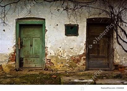 Doors Door Building Wall