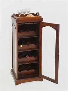 Weinregal Holz Antik : weinregal nussbaum bestseller shop f r m bel und einrichtungen ~ Indierocktalk.com Haus und Dekorationen