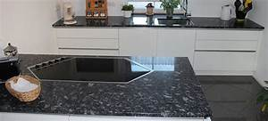 Granit arbeitsplatten glanzvolle granit arbeitsplatten for Granit arbeitsplatte küche preis