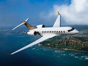 Bombardier Global 8000 For Sale