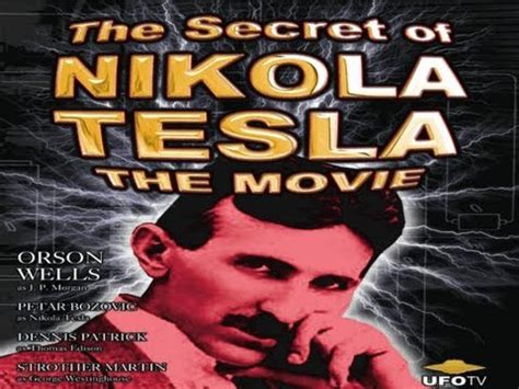 The Secret Of Nikola Tesla  Bullet Version Youtube