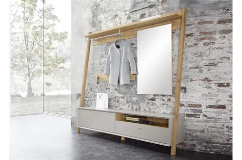 chambre complete adulte design meuble d 39 entrée vestiaire gris trendymobilier com