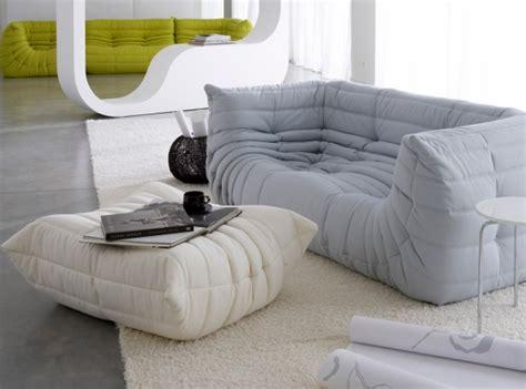 33 ideen f 252 r wohnzimmer garnitur ultrabequeme sessel und