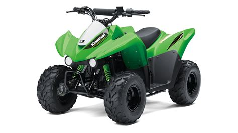 Kawasaki Kfx50 by 2017 Kfx 174 50 Youth Atv By Kawasaki