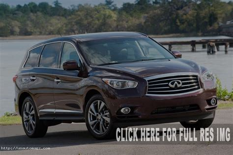 2018 Infiniti Jx35 Problems That You Should Know 2019