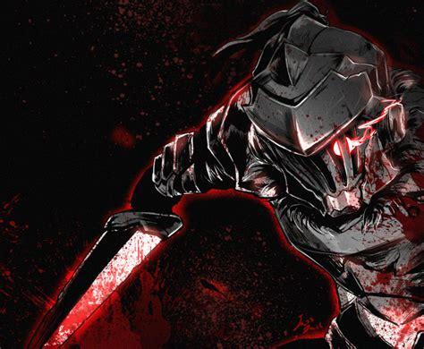 Slayers Anime Wallpaper - goblin slayer hd wallpaper background image 1920x1581
