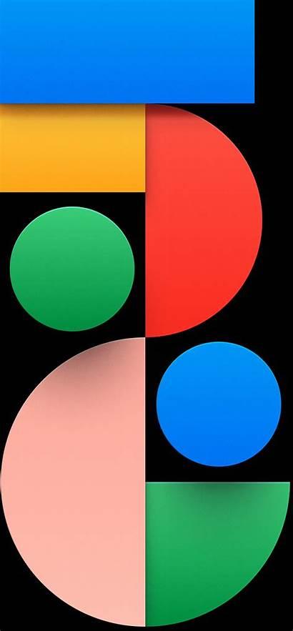 Pixel Google 5g 4a Wallpapers Ytechb Wallpaperarc