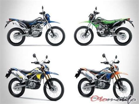 Kawasaki Klx 150 2019 by Harga Kawasaki Klx 150 Bf 2019 Review Spesifikasi