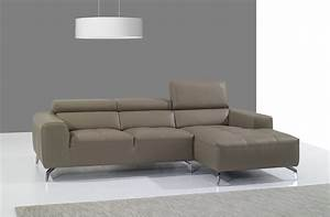259800 a978b premium italian leather sectional right for Italian leather sectional sofa chaise