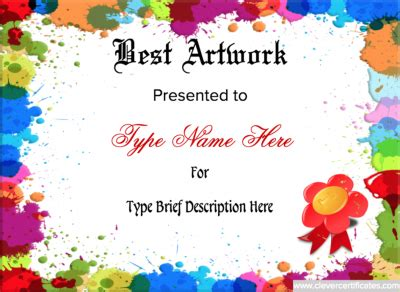 huge collection   certificate templates page