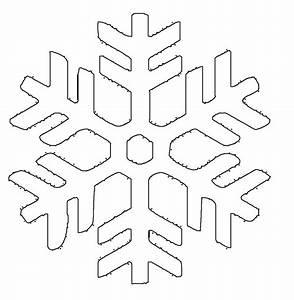 Schneeflocken Basteln Vorlagen : kostenlose malvorlage schneeflocken und sterne schneeflocke 4 zum ausmalen ~ Frokenaadalensverden.com Haus und Dekorationen