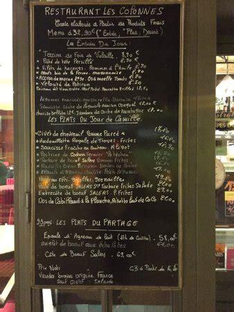 bureau issy les moulineaux les colonnes issy les moulineaux restaurant reviews