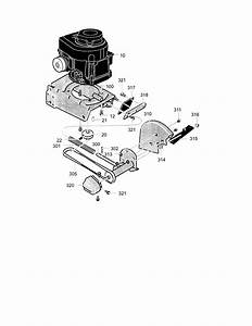 Craftsman Edger Parts
