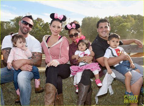 snooki family pictures snooki s husband kids cute family photos photo
